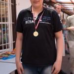 Sieger AK u16