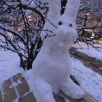 ...im Winter.