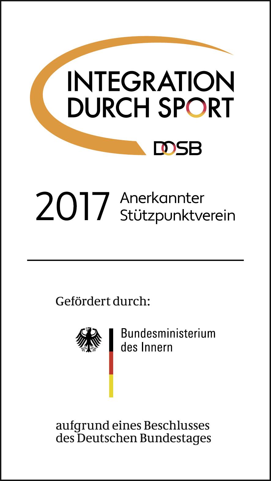 IntegrationDurchSport